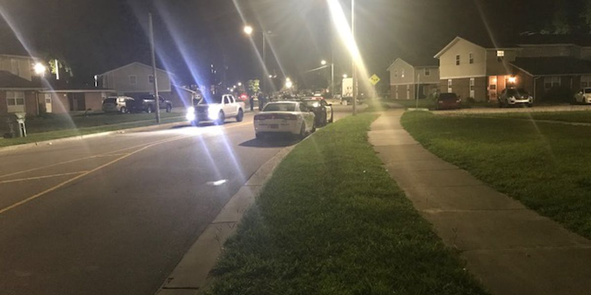 WPD responds to shooting on N. 30th Street