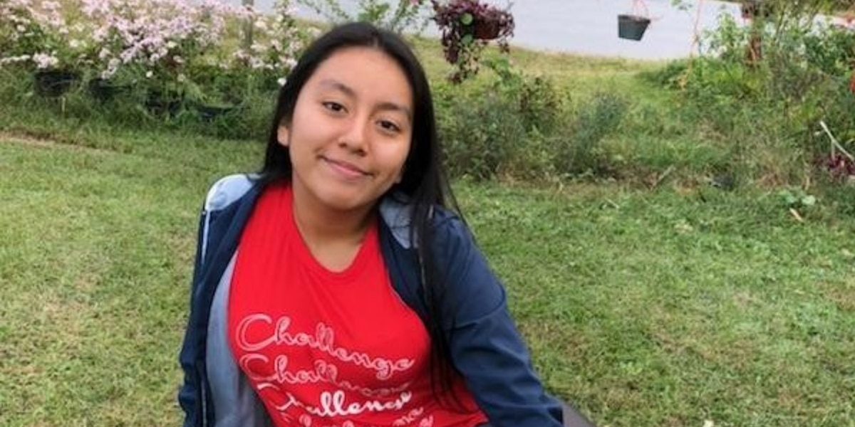 Man arrested in kidnapping, murder of 13-year-old Hania Aguilar