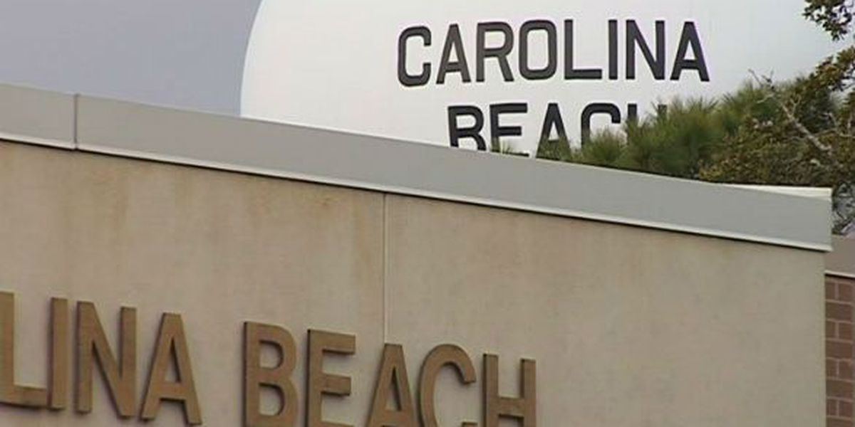 Carolina Beach officials: GenX not detected in town's water in 2015 testing