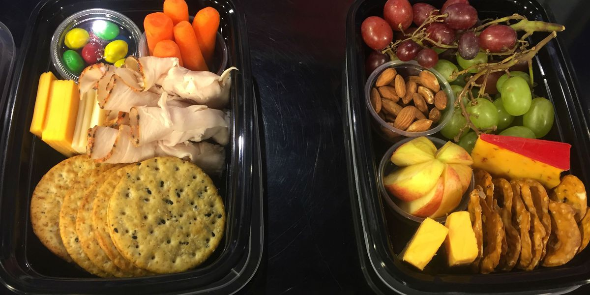 Back to School: Pack your child's lunch like a pro