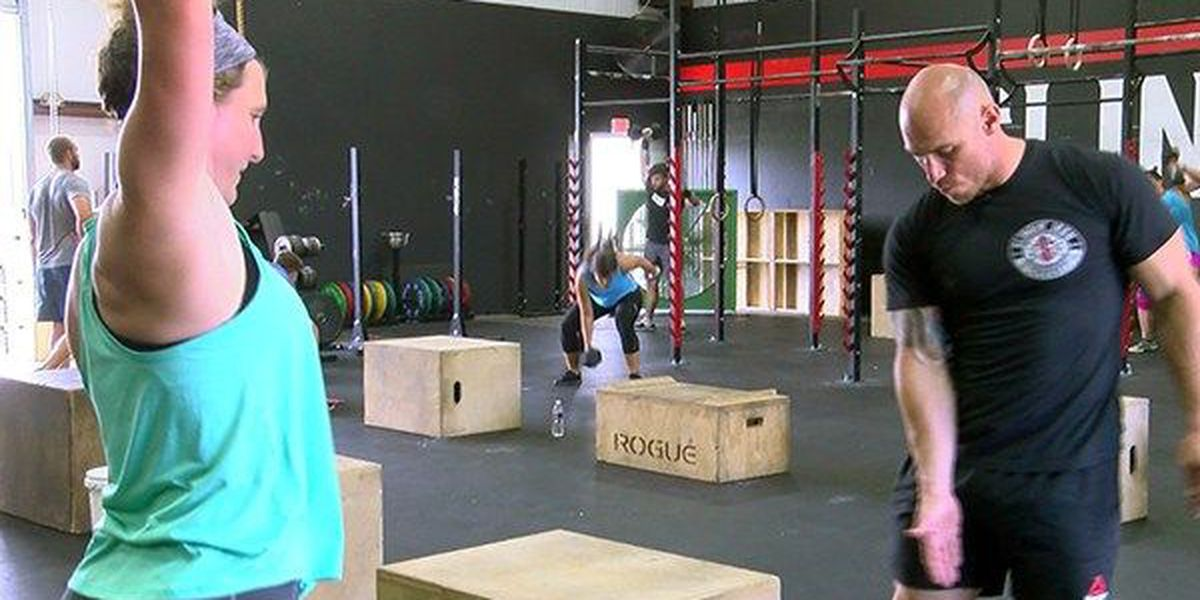 Wilmington gym drops affiliation with CrossFit after CEO's controversial tweet