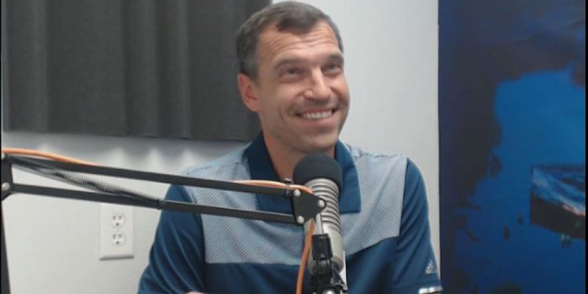New head coach C.B. McGrath looks to keep UNCW's momentum going (1on1 with Jon Evans podcast)