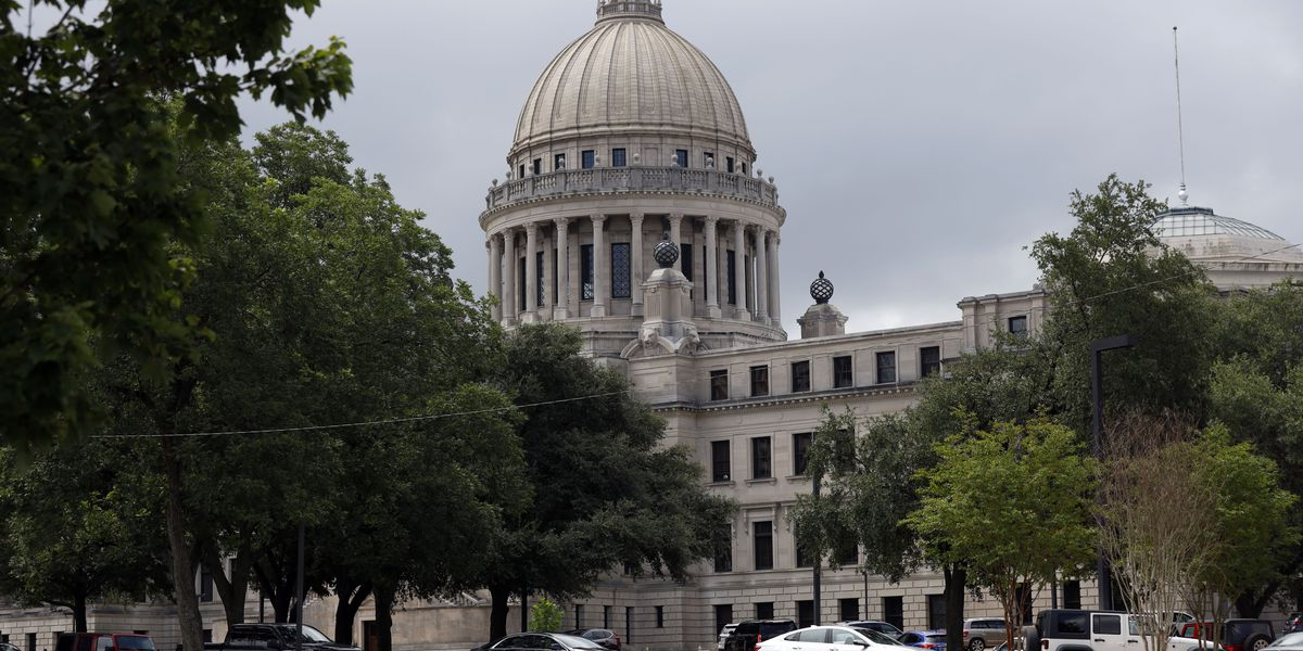 At least 8 Mississippi lawmakers test positive for COVID-19