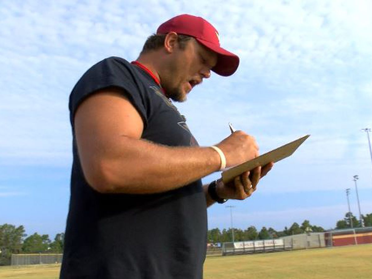 Two New Hanover County football programs open the season with new coaches
