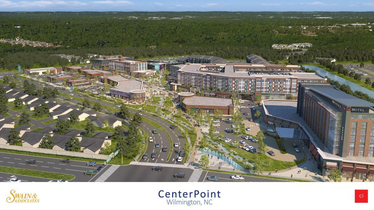 Construction on new mixed-use development slated to start in early 2020