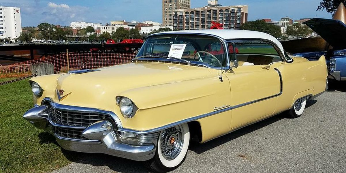 Classic cars will fill Battleship Park for the 19th Annual Car and Truck Show