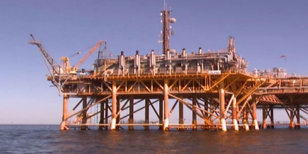 Attorney General calls changes to offshore drilling rules a 'terrible step backwards'