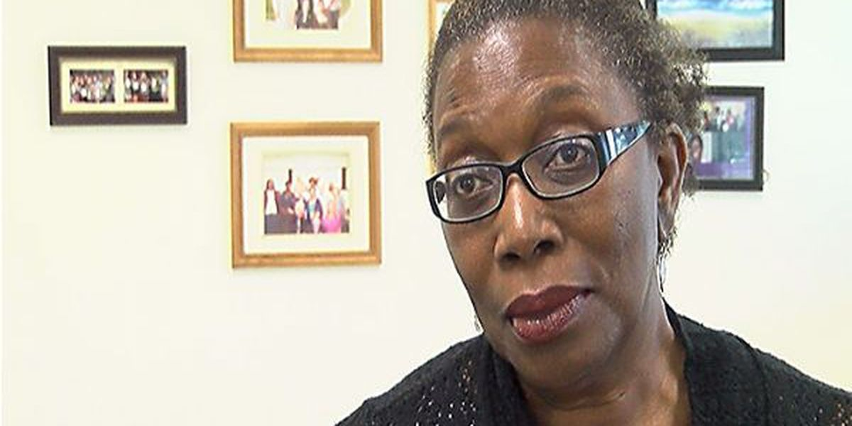 NAACP leader praises WPD and NHCO Sheriff's office on how the agencies handled Sunday's protest