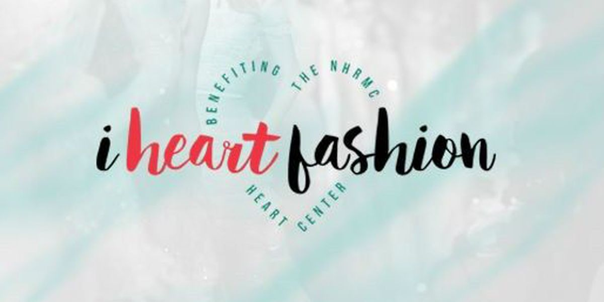 I Heart Fashion Benefit To Support Congestive Heart Failure Patients
