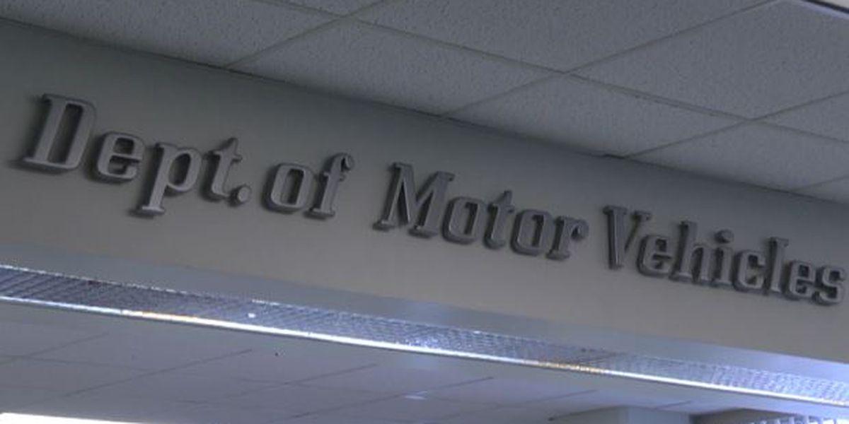 DMV fees to increase