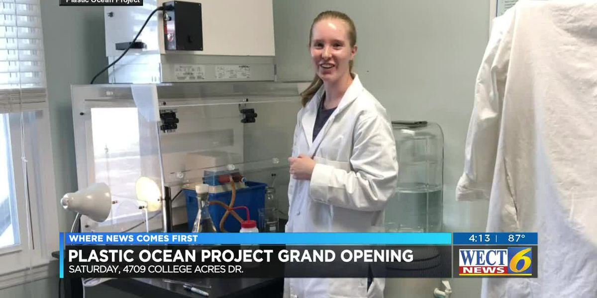 Plastic Ocean Project to celebrate opening of its new headquarters