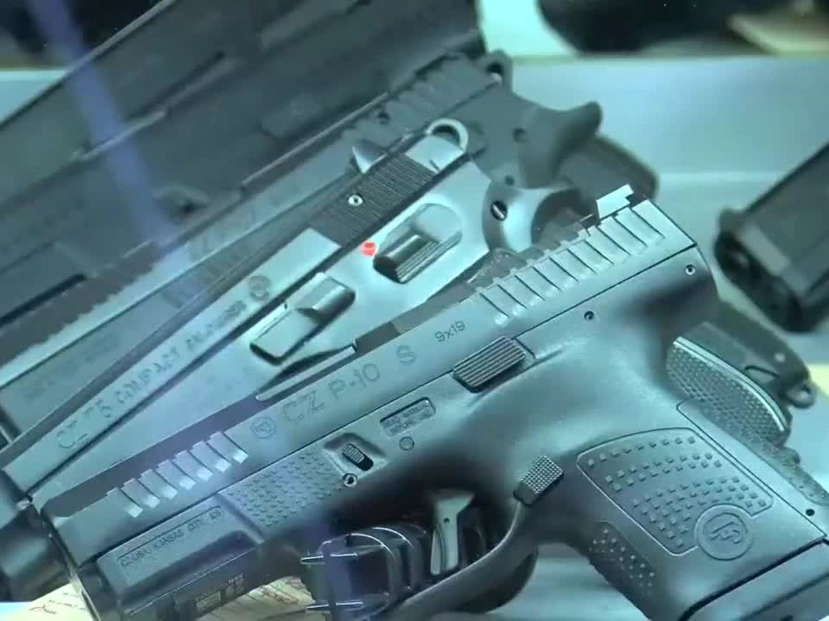 WPD, District Attorney, City of Wilmington collectively denounce gun violence