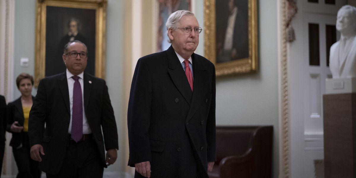 LIVE: Trump team: Impeachment not about 'unsourced manuscripts'