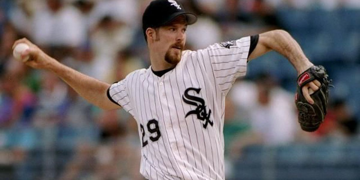 Former major league pitcher Jack McDowell headlines 14th annual Leland Hot Stove League Banquet