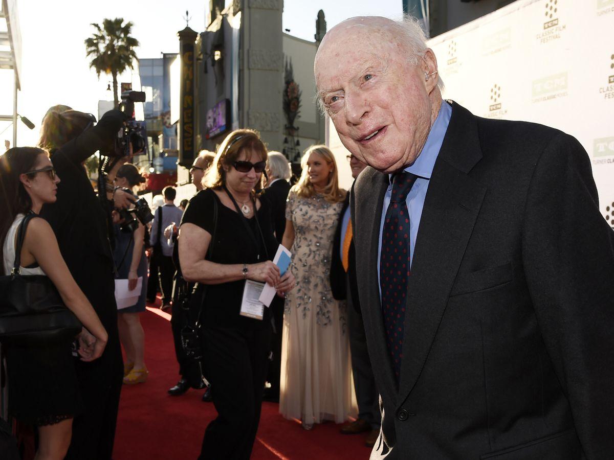 'Saboteur,' 'St. Elsewhere' star Norman Lloyd dies at 106