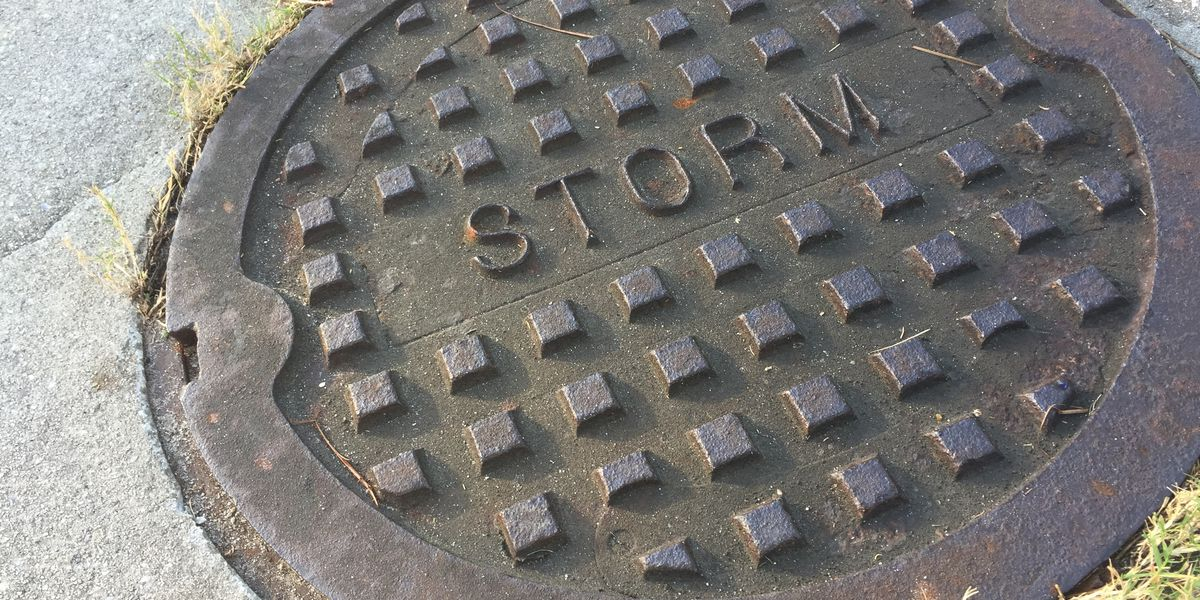 Kure Beach looking to improve storm water system