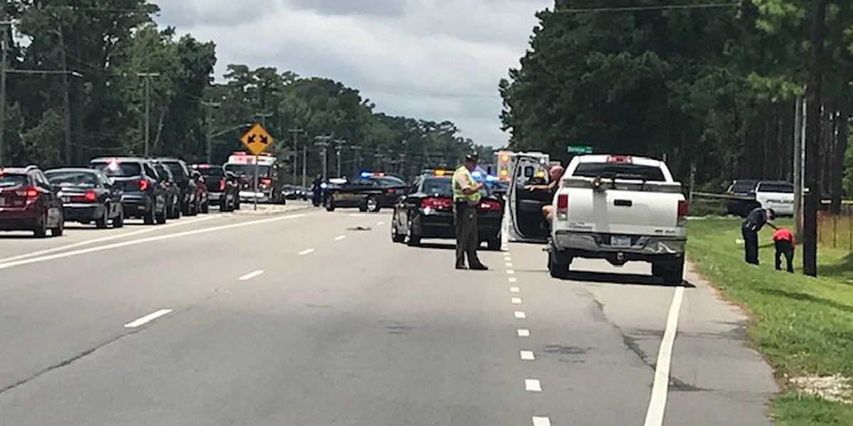 911 calls released of Carolina Beach Road vehicle shooting; community members ask questions after seeing a rise in vehicle shootings