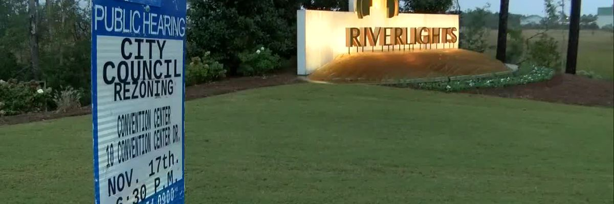 Increased development density expected for Riverlights community