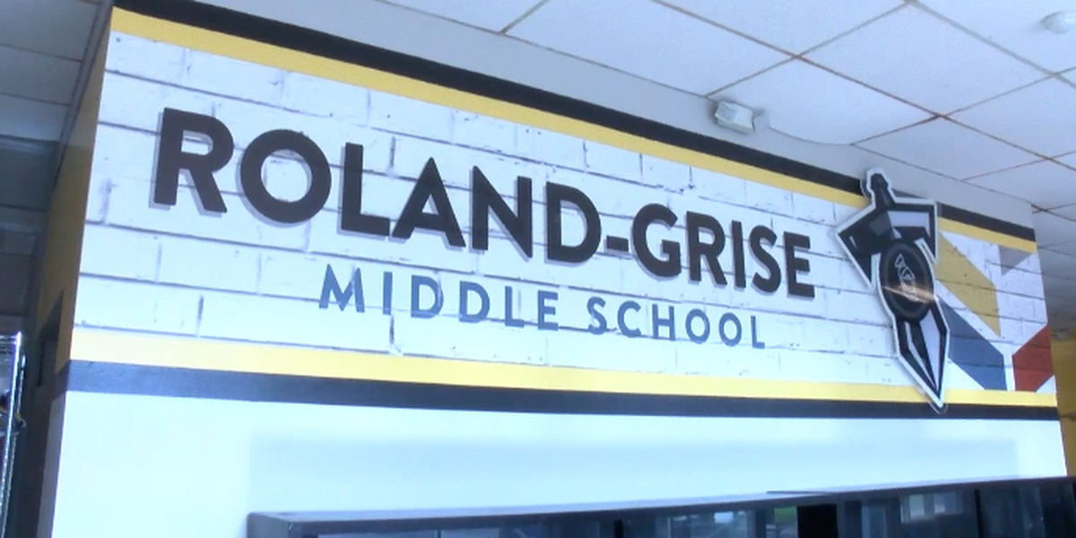 Second Roland Grise staff member suspended on allegation of inappropriate behavior toward students