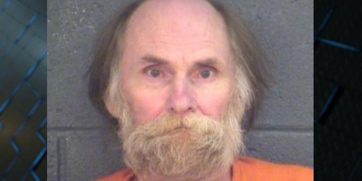 Wanted sex offender arrested in Pender County