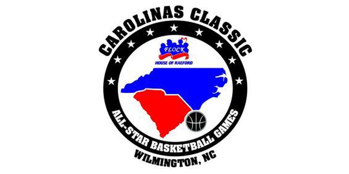 Carolinas Classic All-Star Basketball Games Cancelled