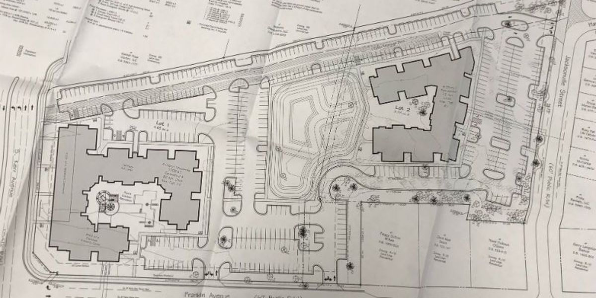 Developer proposes plans for more UNCW off-campus student housing