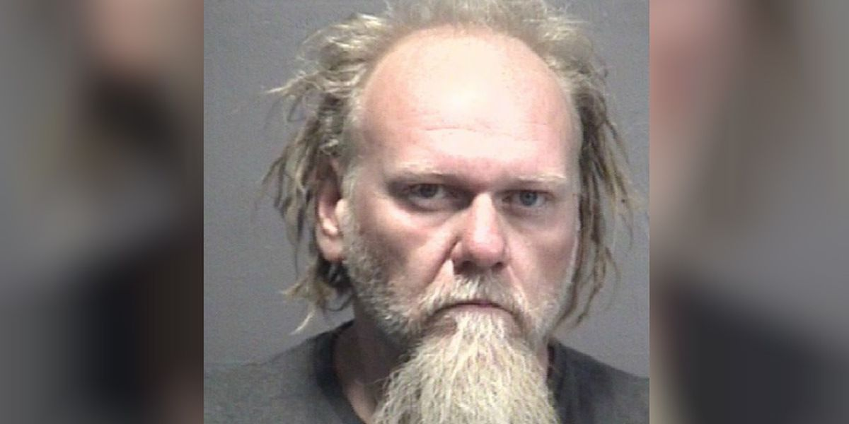 Man accused of spiking wife's drink with meth