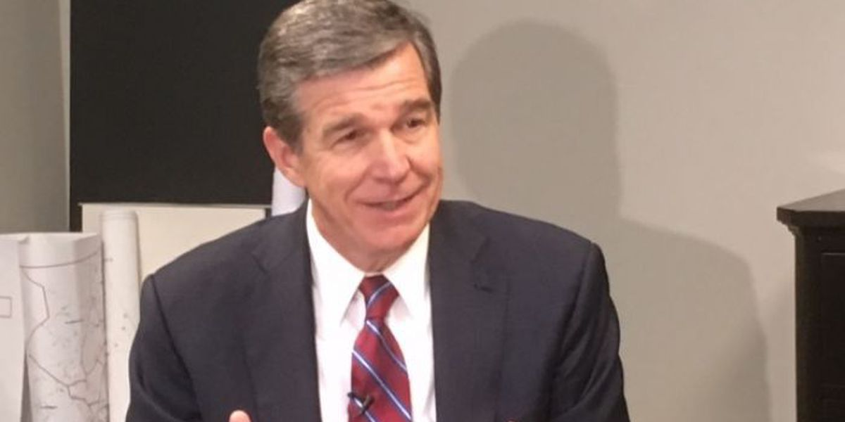 Cooper says special session should focus on hurricane, wildfire relief