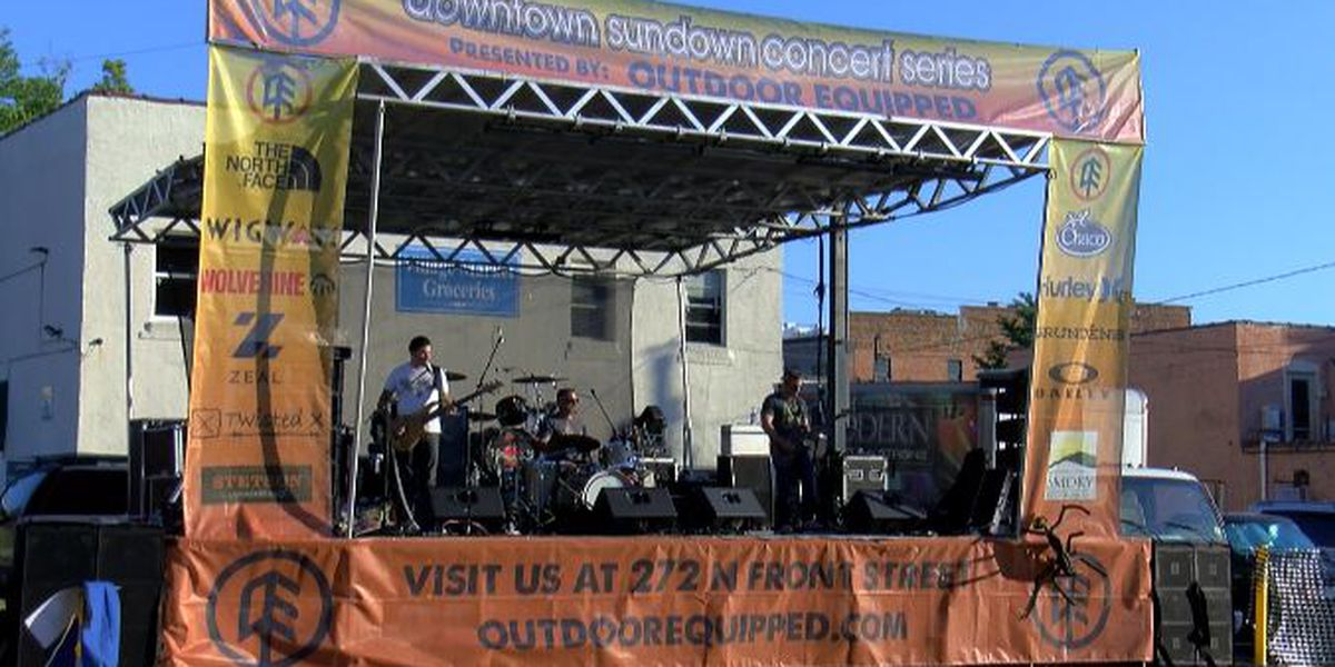 Wilmington breweries working to be included in Downtown Sundown concert series