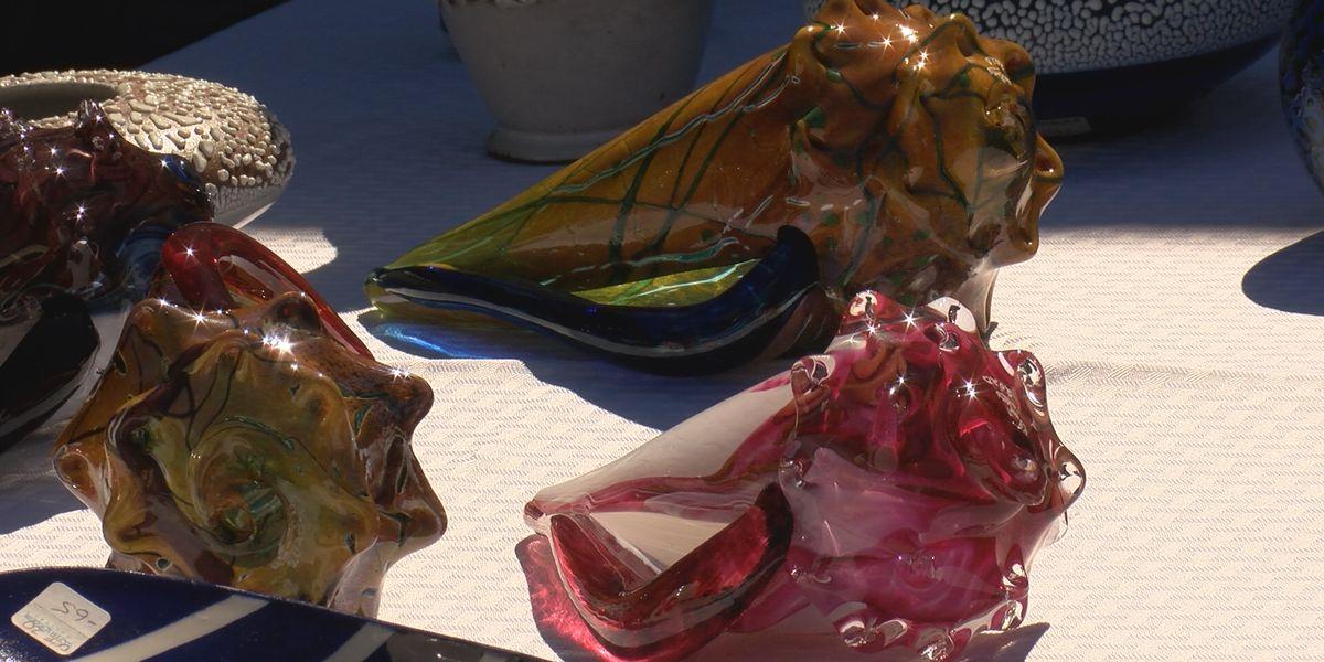 Wilmington celebrates second annual Art-Oberfest event
