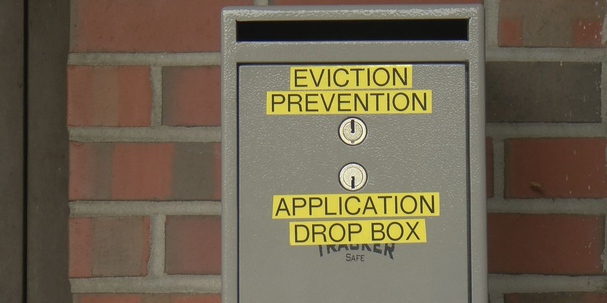 State, local programs work to prevent eviction in the wake of COVID-19