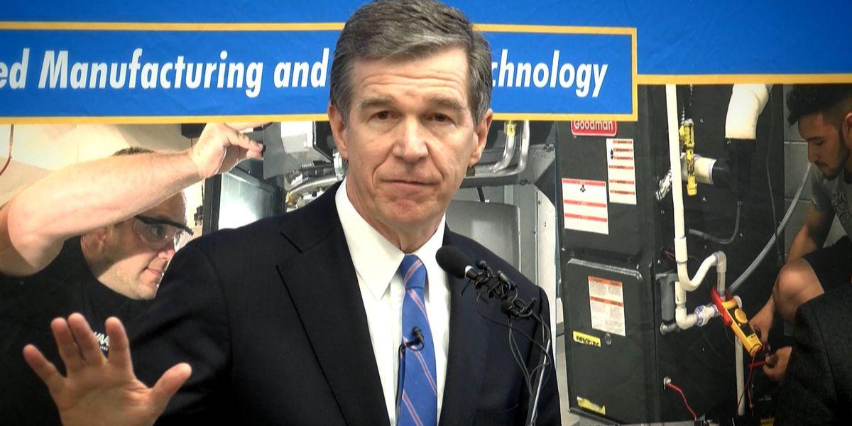 North Carolina legislators finalize more 'mini-budget' bills
