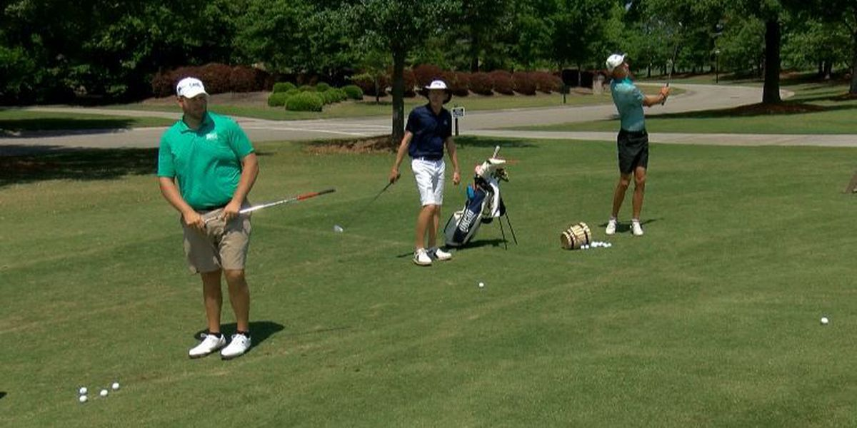UNCW men's golf ready for NCAA tournament