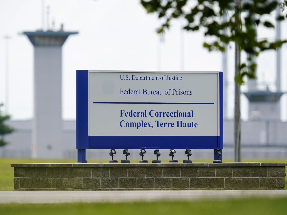 US executes Virginia gang killer despite COVID-19 infection