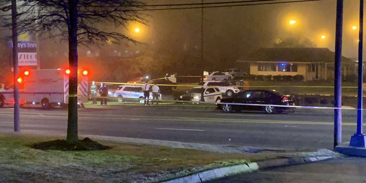 Transgender woman shot to death in ambulance while being treated in south Charlotte