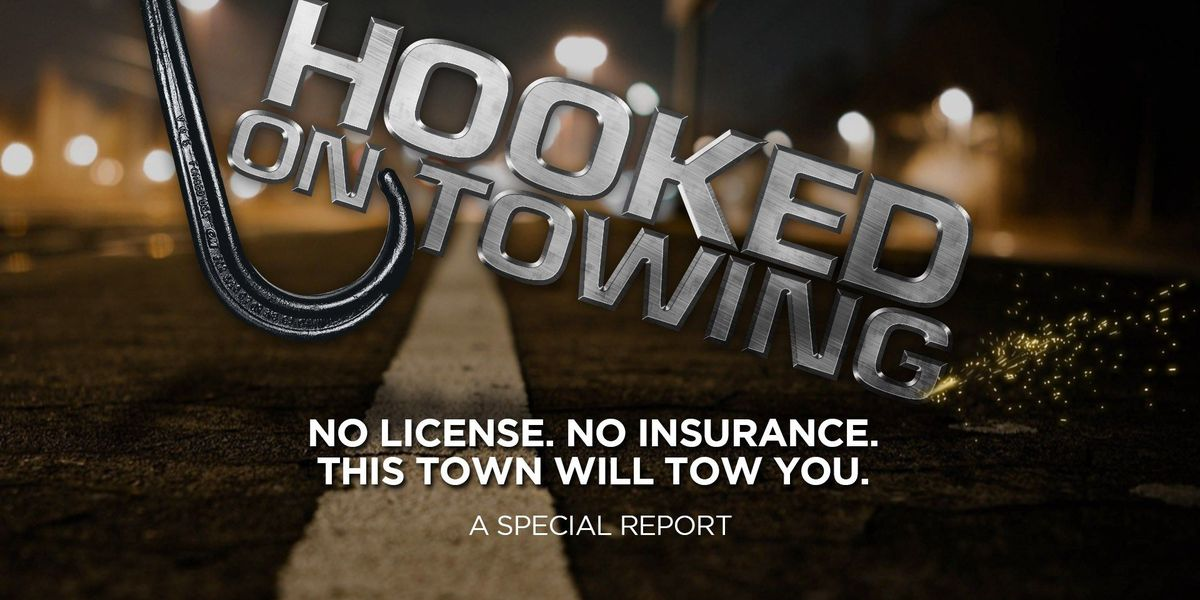 Police department's strict towing policy prompts complaints
