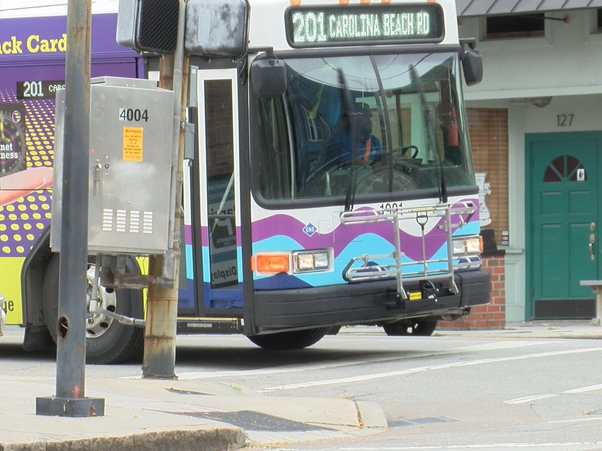 Brunswick Co. Commissioners vote not to fund WAVE Transit route for FY21