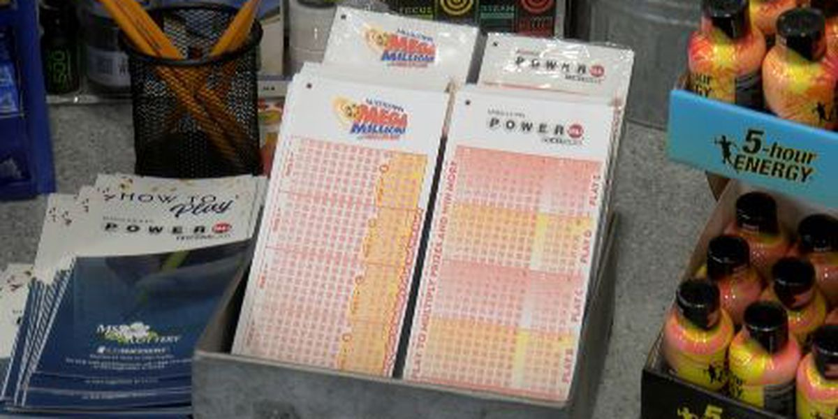 Powerball to lower jackpot during Covid-19 pandemic