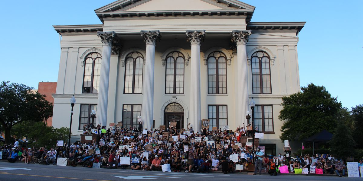 Wilmington's 'Rise Together' initiative to address issues of racial inequality