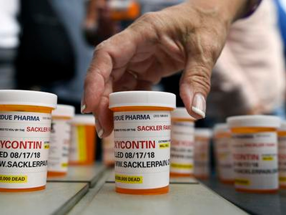 NC Senate passes bill with tougher punishments for thieves who target pharmacies for opioids
