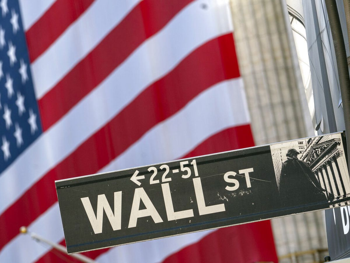 US stocks tumble toward worst day in a month amid virus woes