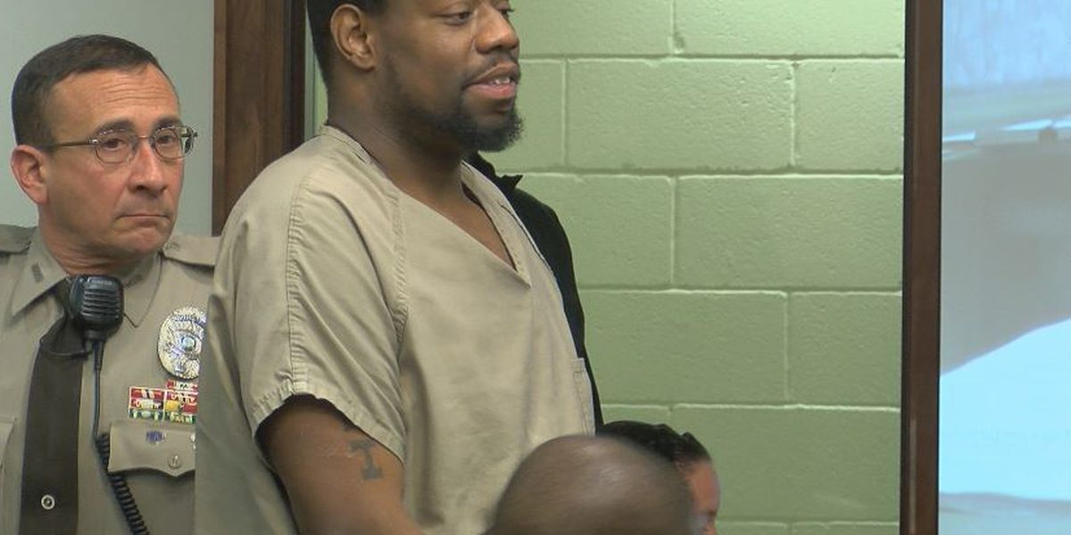 Inmate who sued law enforcement over excessive force arrest released from jail