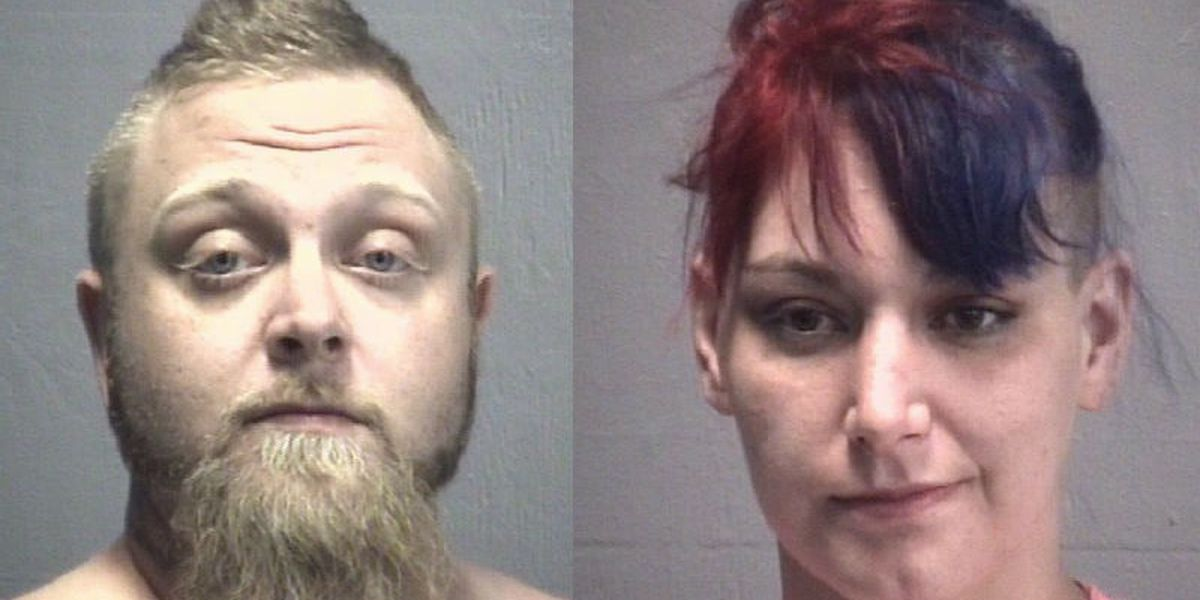 Two accused of armed robbery at Monkey Junction Walmart