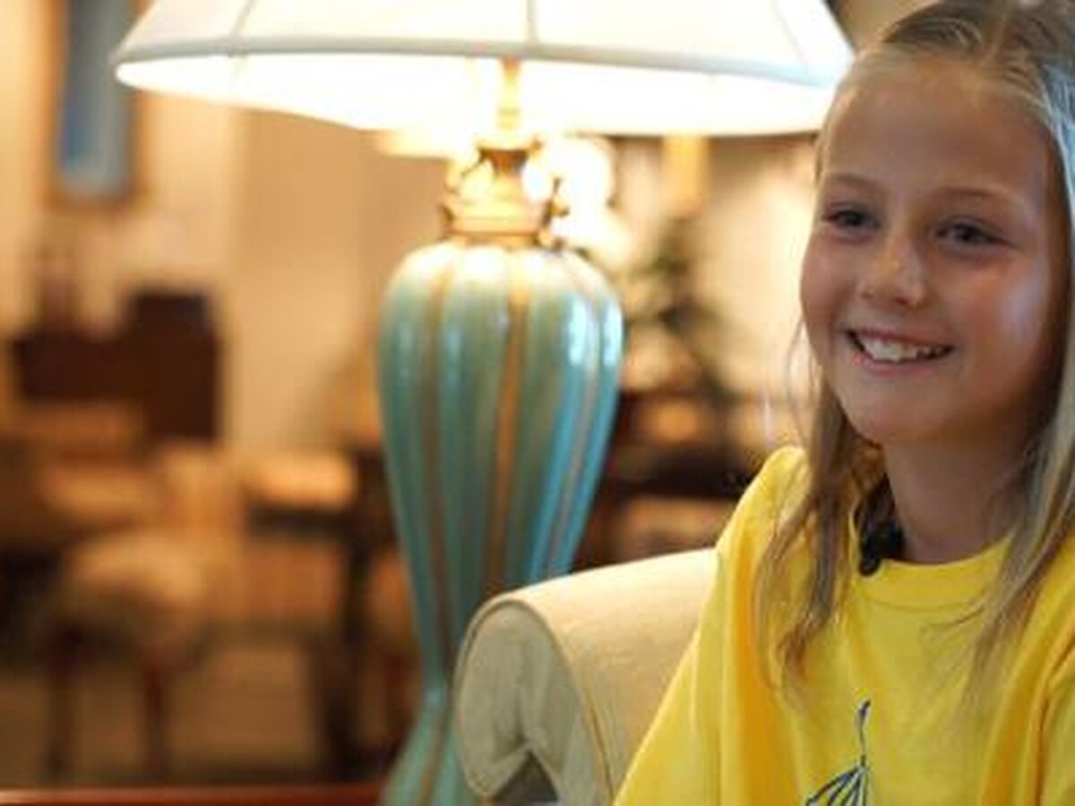 Wilmington teen one of five to represent NC at JDRF Children's Congress