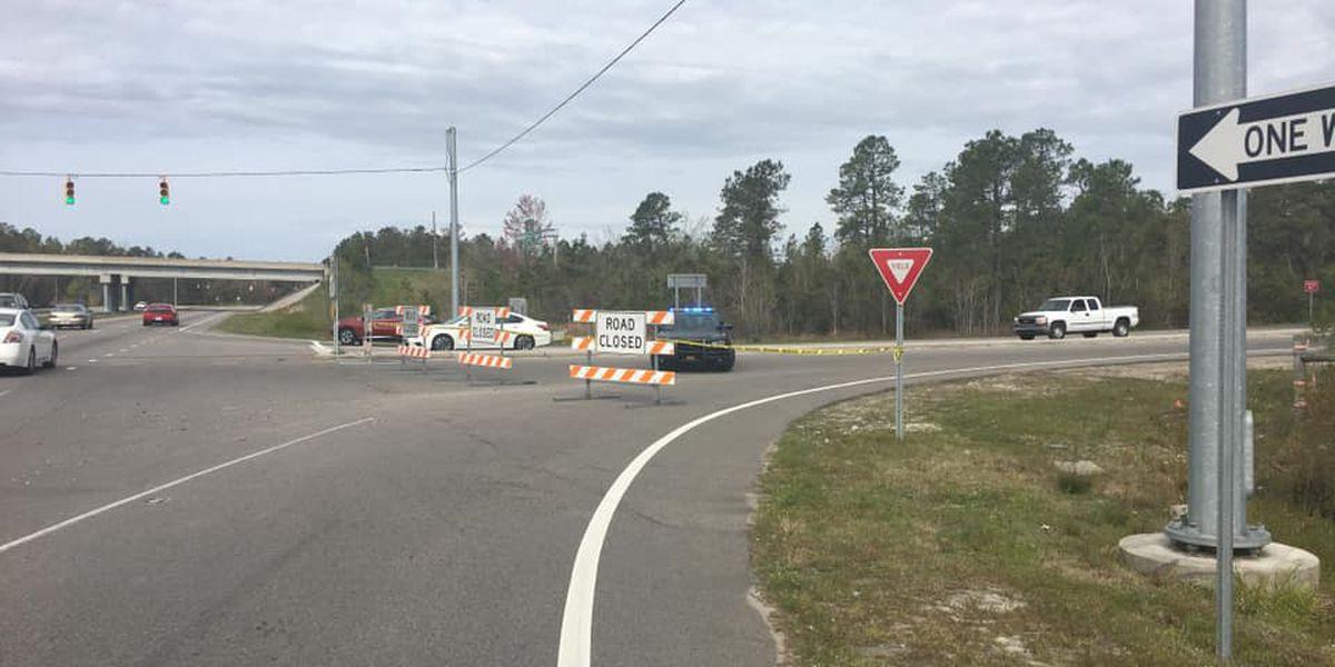 TRAFFIC ALERT: Portion of eastbound I-140 in Brunswick County closed for bridge repair