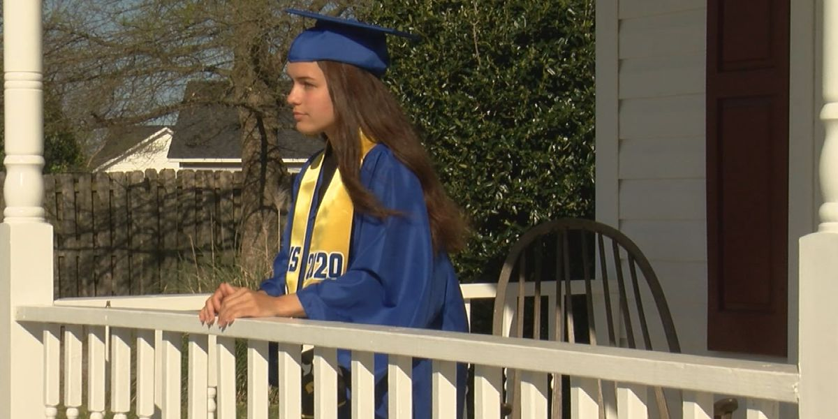 High school seniors devastated over cancelled prom, uncertain graduation plans