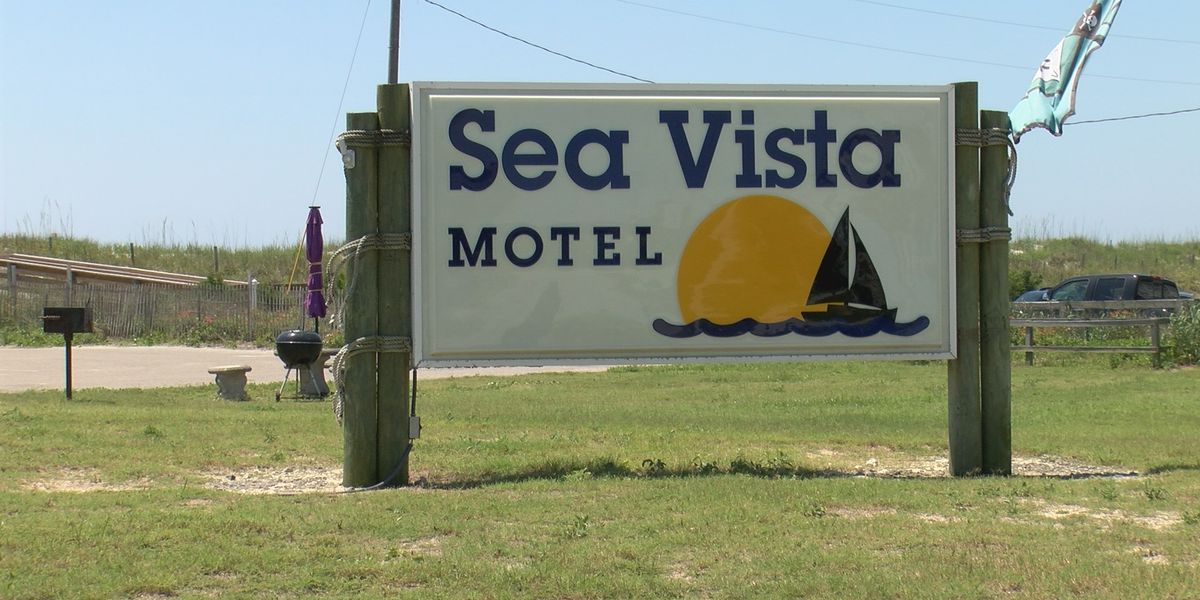 Topsail Beach motel educates visitors on rip current risk