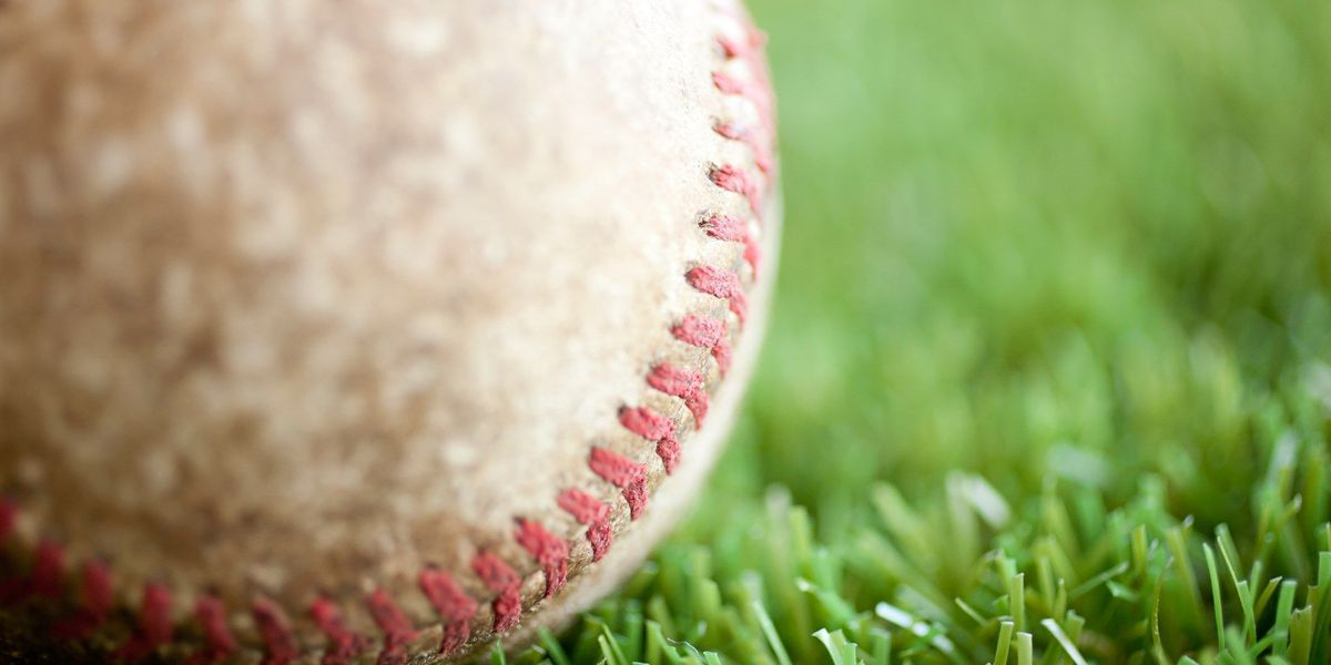 High school baseball playoff brackets set