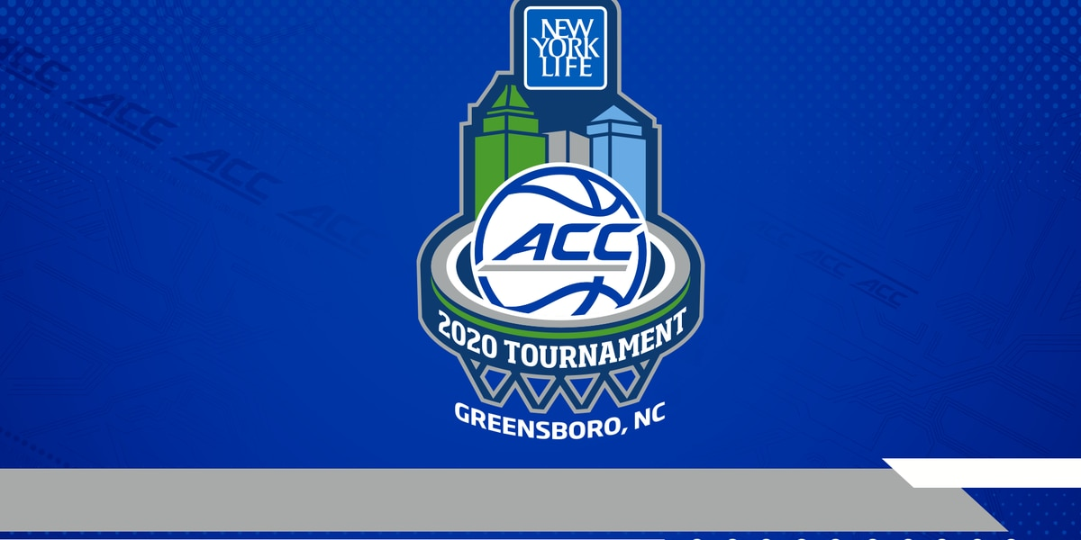 ACC men's hoops tourney going back to Greensboro