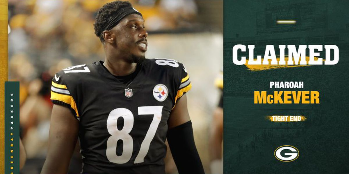 Former South Columbus Stallion now a member of the Green Bay Packers